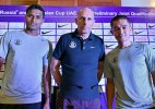India loses out as Asia teams turn to overseas soccer talent