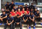 India U-19 football team to face Malaysia's Felda United FC
