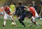 PSG beats Monaco 2-0 to reach French Cup semifinals