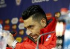 Disciplinary action opens against Chile defender Jara