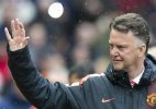Manchester United will win title within two years: Louis van Gaal