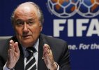 Scared of getting arrested if I leave Switzerland:  Sepp  Blatter