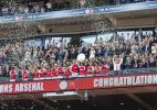 Arsenal beats Chelsea 1-0 in Community Shield at Wembley