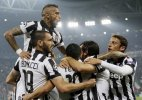 Juventus beats Real Madrid 2-1 in 1st leg of CL semifinal