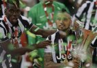 Champions League final most important game of my life: Vidal