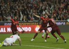 Portugal beats Serbia 2-1 in Euro 2016 qualifier