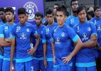 India rise a spot to 155th in FIFA rankings