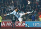 Copa America: Lionel Messi & Argentina shining together, closer to elusive title