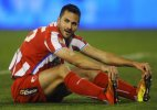 Serbian footballer Gogic dies after training