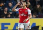 Alexis Sanchez nets 2 as Arsenal beats Hull 3-1 in Premier League
