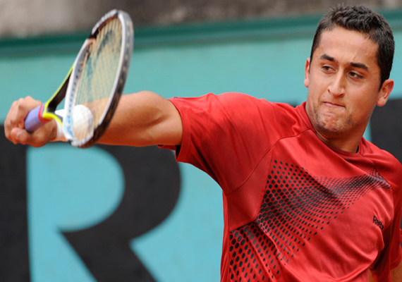 Almagro, Verdasco Advance At Mexican Open