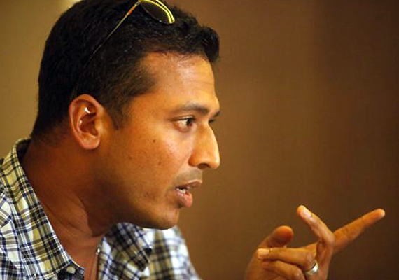 Being termed a traitor is unacceptable to me: Mahesh Bhupathi