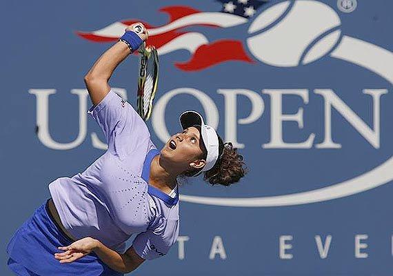 Sania advances in US Open women, mixed doubles