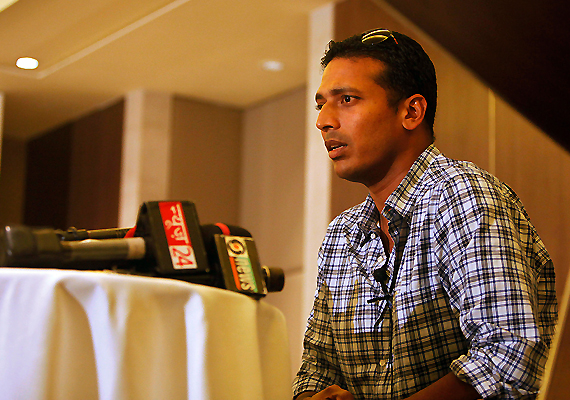 Karnataka High Court stays ban on Bhupathi, Bopanna