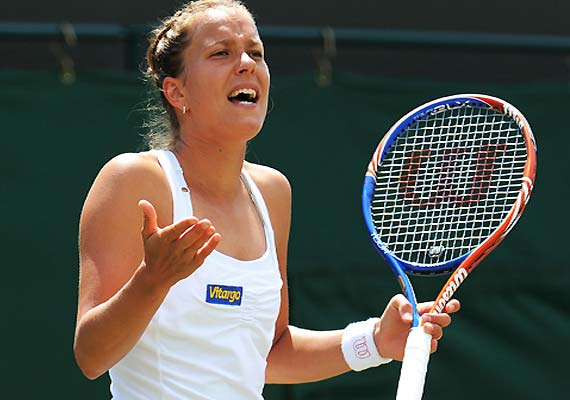 Tennis player Strycova banned for doping
