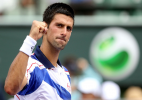 Djokovic closes in on year-end top ranking