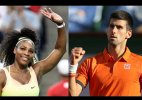US Open: Serena, Djokovic roll but Nishikori falls
