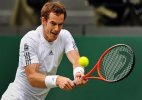Road to recovery still ahead for Murray