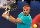 US Open 2015: Rafael Nadal advances to 3rd round