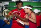 Australian Open 2015: Paes-Hingis advance, Bopanna crashes out