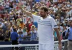 US Open 2015: Mardy Fish makes new memories in final match