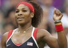 Serena Williams maintains lead in  Women's Tennis Association rankings