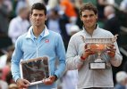 It's on: Djokovic vs Nadal in French Open quarterfinals