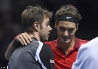 Federer's spat with Wawrinka could be a reason for his withdrawal from ATP , says John