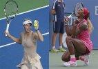 US Open: Pals Williams, Wozniacki to meet in final