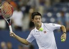 US Open: Kei Nishikori gives Japan 1st semi in 96 years