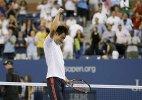 US Open: Japanese fans celebrate Nishikori's  win