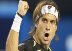 Injured Ferrer pulls out of Champions Tennis League