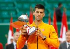Djokovic beats Berdych in Monte Carlo Masters final