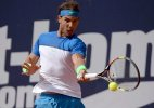 Rafael Nadal beats Fabio Fognini to win Hamburg Open title