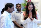 Telangana govt gives Rs 1 cr to Sania Mirza for US Open win