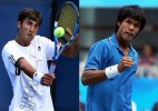 Davis Cup: Serbia takes day one honours, take 2-0 lead against India