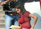 I don't want film on me: Sania Mirza