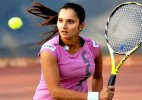 Sania writing her autobiography, date of release to be decided