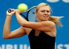 Maria Sharapova knocked out by qualifier at Wuhan Open