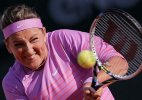 US Open 2015: Victoria Azarenka fights back into third round
