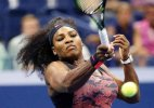 US Open 2015: In 27 minutes, Serena Williams moves into second round