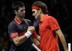 ATP Finals: Djokovic vs Federer for title
