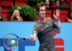 Andy Murray beats David Ferrer in Vienna to win 30th title