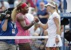US Open:Serena Williams overwhelms Makarova, makes  final