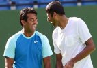 Indian pairs advance at French Open