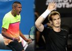 Australian Open 2015: Kyrgios to meet Murray in quarterfinals