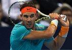 Rafael Nadal withdraws from Paris Masters