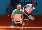 Bopanna-Mergea enter second round at Wimbledon