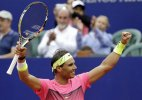 Argentina Open 2015: Nadal beats Monaco to win 1st title in nearly 9 months