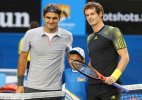 Federer, Murray, Bryan brothers win ATP awards